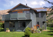 Built4U - Wanaka home