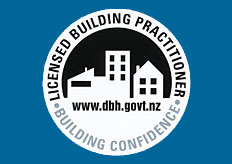 Wanaka Built4U - Licensed Building Practitioner logo